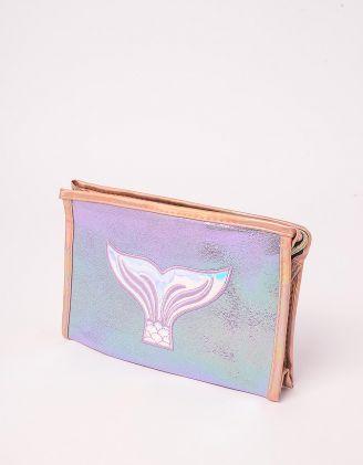Косметичка з хвостом русалки | 242916-03-XX - A-SHOP