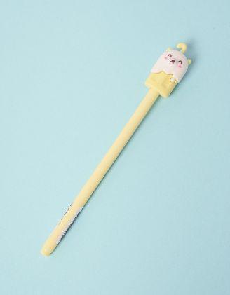 Ручка з ковпачком у вигляді тваринки | 248043-19-XX - A-SHOP
