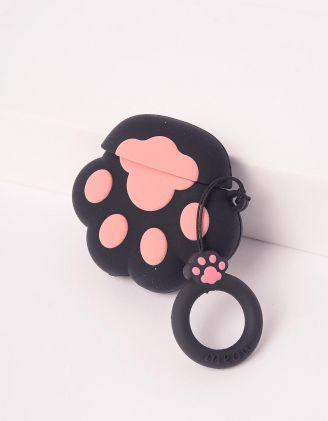 Чохол для навушників у вигляді лапки | 239033-02-61 - A-SHOP