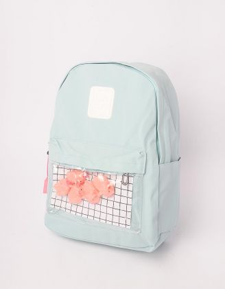 Рюкзак  об'ємний з іграшковими тваринками | 245838-18-XX - A-SHOP