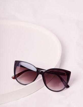 Окуляри сонцезахисні лисички | 240289-12-XX