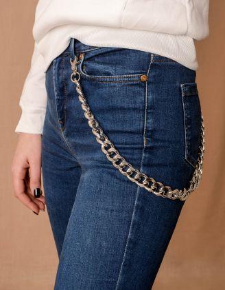 Ланцюжок для одягу | 240112-05-XX - A-SHOP