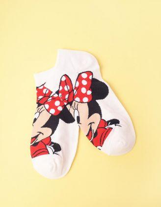 Шкарпетки з принтом персонажів з мультфільмів | 246901-01-XX - A-SHOP