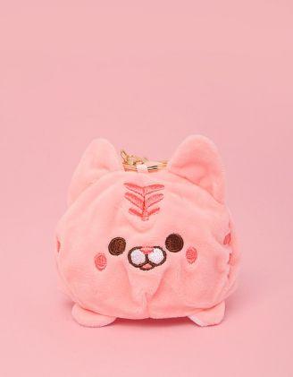 Брелок перевертень на сумку  у вигляді котика | 249009-14-XX - A-SHOP