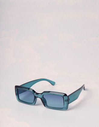 Окуляри сонцезахисні вузькі | 246635-25-XX - A-SHOP