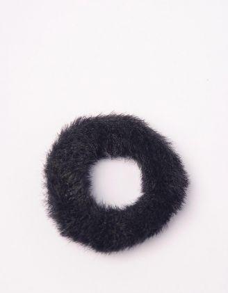 Резинка для волосся хутряна | 248278-02-XX - A-SHOP
