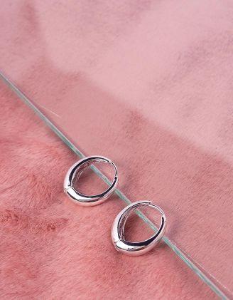 Сережки кільця | 245307-05-XX - A-SHOP