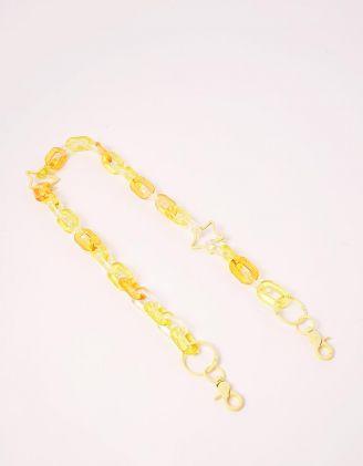 Ланцюжок для одягу з зірочками | 244246-19-XX - A-SHOP