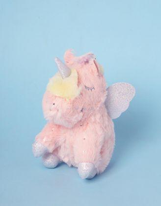 Іграшка м'яка у вигляді єдинорога | 239856-14-XX - A-SHOP