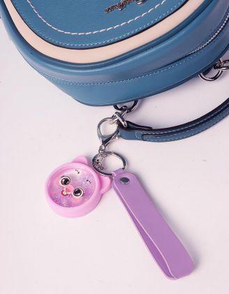 Брелок на сумку у вигляді мишки | 239909-03-XX