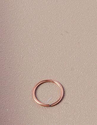 Пірсинг кільце | 237725-04-XX - A-SHOP