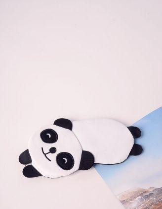 Пов'язка  для сну у вигляді звірятка | 239184-01-XX - A-SHOP