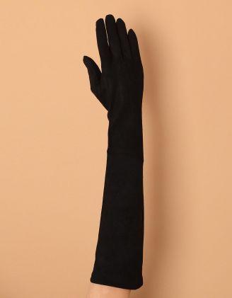 Перчатки высокие | 233297-02-07 - A-SHOP