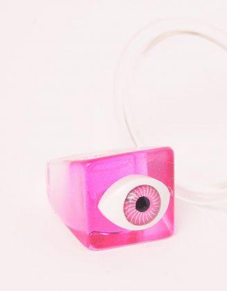 Кільце у вигляді ока | 249714-17-36 - A-SHOP