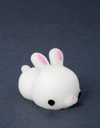 Сквіш антистрес у вигляді кролика | 223167-01-XX - A-SHOP