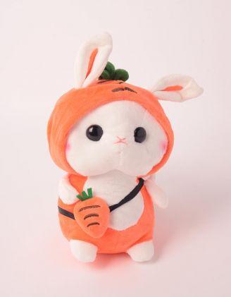 Іграшка м'яка у вигляді  зайчика | 244508-26-XX - A-SHOP
