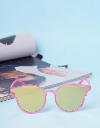 Окуляри дитячі сонцезахисні | 236180-17-XX