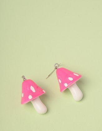 Сережки у вигляді грибів | 247250-17-XX - A-SHOP