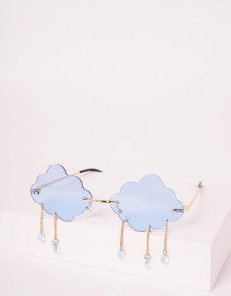Окуляри у вигляді хмаринок | 243634-18-XX - A-SHOP