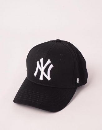 Бейсболка з вишивкою NY | 247093-28-XX - A-SHOP