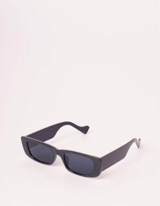 Окуляри сонцезахисні  вузькі | 248156-02-XX - A-SHOP