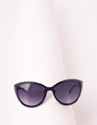 Окуляри сонцезахисні cat eye з градієнтом | 243987-02-XX - A-SHOP