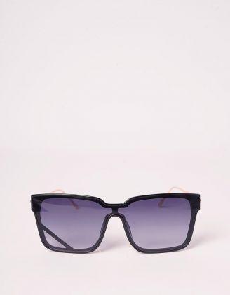 Окуляри сонцезахисні wayfarer з тонкими дужками | 240680-09-XX - A-SHOP