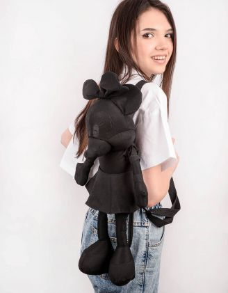 Сумка рюкзак у вигляді Мінні Маус | 245500-02-XX - A-SHOP