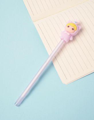 Ручка з ковпачком у вигляді малюка у піжамі | 248075-03-XX - A-SHOP