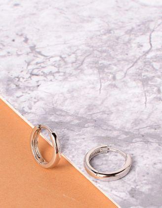 Сережки кільця маленькі | 230472-05-XX - A-SHOP