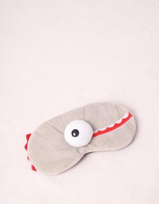 Пов'язка для сну з зображенням тваринки | 245509-11-XX - A-SHOP