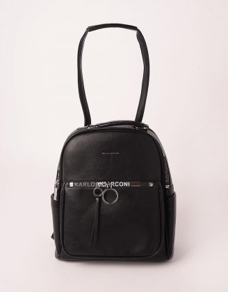 Рюкзак на блискавці з двома відділами | 249693-02-XX - A-SHOP