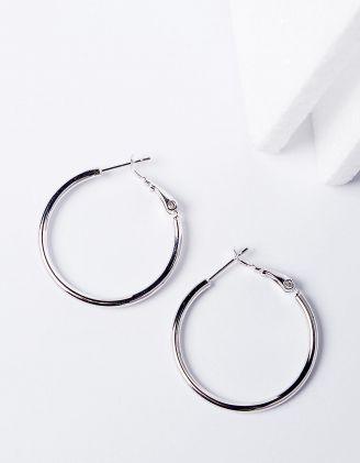 Сережки кільця | 228462-05-XX - A-SHOP