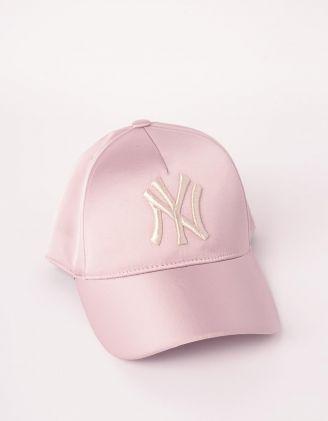 Бейсболка з вишивкою NY | 248438-88-XX - A-SHOP