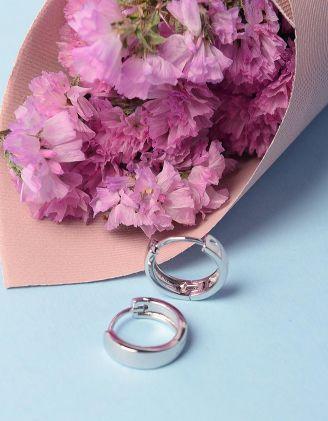 Сережки кільця | 235976-05-XX