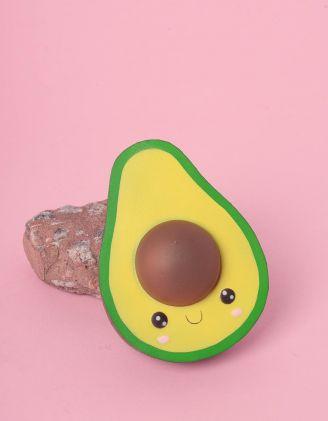 Сквіш антистрес у вигляді авокадо | 239784-20-XX - A-SHOP