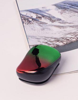 Гребінець з глянцевим голографічним покриттям | 239278-20-XX - A-SHOP
