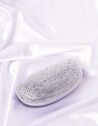 Чохол для окулярів з камінцями | 243220-05-XX - A-SHOP