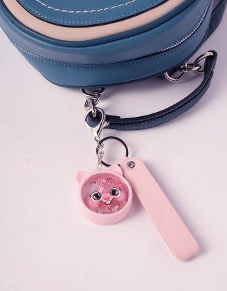 Брелок на сумку у вигляді мишки | 239909-14-XX