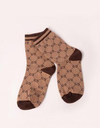 Шкарпетки з орнаментом | 246852-39-XX - A-SHOP