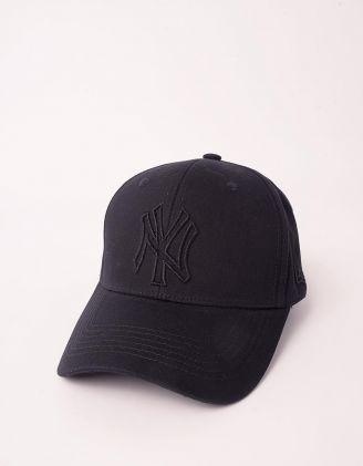 Бейсболка з вишивкою NY   248868-02-XX - A-SHOP