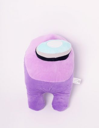 Іграшка м'яка among us | 245736-03-XX - A-SHOP