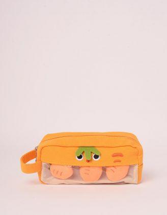 Пенал з брошками у вигляді фруктів | 247973-41-XX - A-SHOP