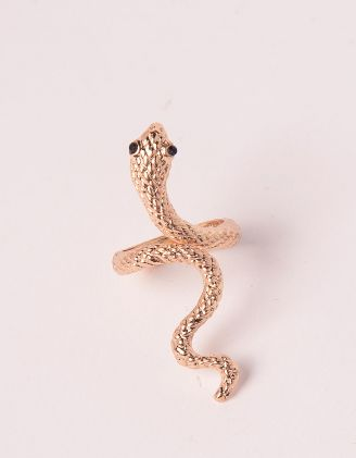 Кільце у вигляді змії | 247371-04-XX - A-SHOP