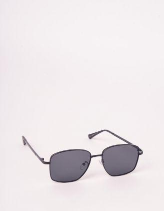 Окуляри сонцезахисні з тонкими дужками | 247910-02-XX - A-SHOP
