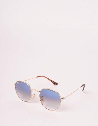 Окуляри сонцезахисні крапельки зі скляними лінзами | 241778-13-XX - A-SHOP