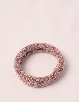 Резинка для волосся з люрексовою ниткою | 238160-03-XX - A-SHOP
