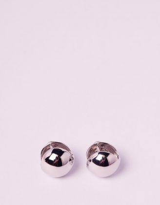 Сережки у вигляді кульок | 240838-05-XX - A-SHOP