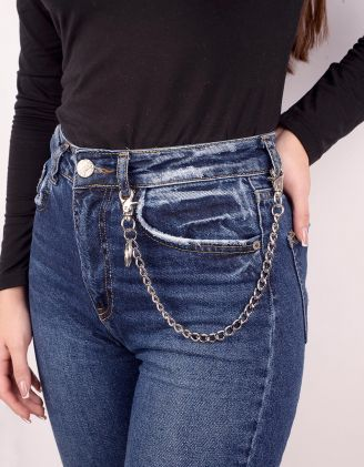 Ланцюжок для одягу | 245594-05-XX - A-SHOP