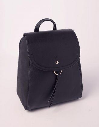 Рюкзак стильний з клапаном | 237552-02-XX